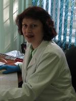 Фото врача: Кутузова Лариса Ивановна