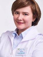 Фото врача: Гайсина Светлана Сергеевна