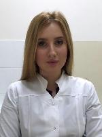 Фото врача: Блохина Юлия Владимировна