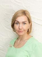 Фото врача: Масляная Надежда Митрофановна
