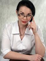 Фото врача: Есырева Алена Валерьевна
