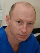 Фото врача: Сержанин  Александр Анатольевич