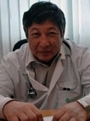 Фото врача: Зудаев В. П.