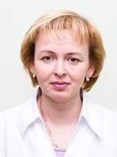 Фото врача: Кравцова О. В.