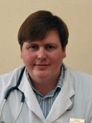 Фото врача: Синицын В. А.