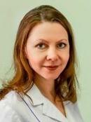 Фото врача: Щеглова Е. Ю.