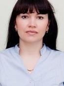 Фото врача: Горбулина  Оксана Анатольевна