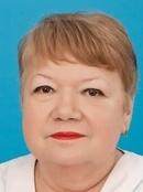 Фото врача: Забилина  Людмила Георгиевна