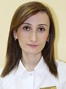 Фото врача: Чухуа  Софио Сосоевна