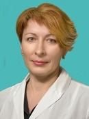 Фото врача: Ковалева  Светлана Валентиновна
