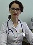 Фото врача: Ильина  Элеонора Станиславовна