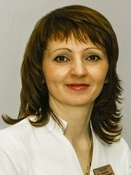 Фото врача: Федотова  Наталья Викторовна