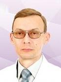 Фото врача: Русакович  Олег Иванович