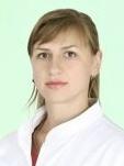 Фото врача: Махнова  Наталья Михайловна