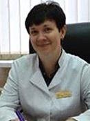 Фото врача: Фирсова  Виоллета Николаевна