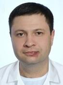 Фото врача: Тажетдинов  Олег Халитович