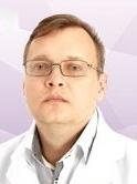 Фото врача: Гальченко  Эдуард Анатольевич