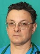 Фото врача: Горбунов И. А.