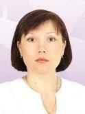Фото врача: Николаева И. Н.