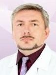Фото врача: Роговик А. А.