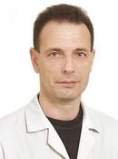 Фото врача: Чуприн С. В.
