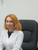 Фото врача: Нефедова Е. П.