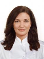 Фото врача: Кристья  Ольга Витальевна
