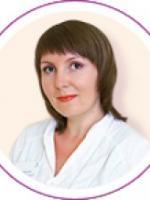 Фото врача: Богданова  Ольга Сергеевна