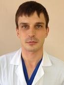 Фото врача: Елисеев  Иван Николаевич