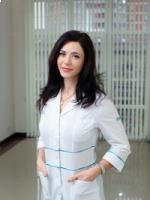 Фото врача: Осташевская Ю. Б.