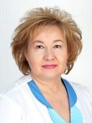Фото врача: Зорич  Валентина Владимировна