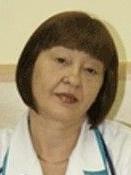 Фото врача: Фуга Н. В.