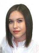 Фото врача: Боброва А. В.