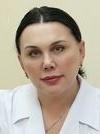Фото врача: Рачковская И. В.