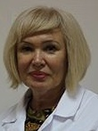 Фото врача: Шпакова Е. А.