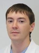Фото врача: Чередниченко М. В.