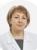 Фото врача: Давлетбаева Г. А.