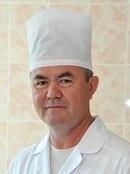 Фото врача: Казбулатов С. С.