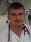 Фото врача: Олейник Б. А.