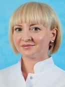 Фото врача: Плечева Д. В.