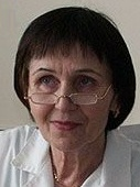 Фото врача: Витязева  Роза Гайсовна