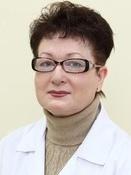 Фото врача: Игнатова  Валентина Игоревна