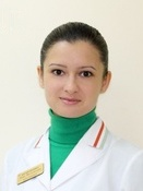 Фото врача: Кравченко Л. В.