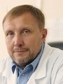 Фото врача: Лифиренко И. Д.