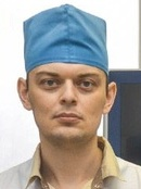 Фото врача: Москалев А. С.