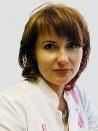 Фото врача: Соловьева О. А.