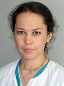 Фото врача: Медведева Э. Т.