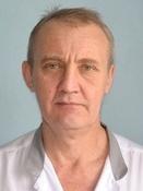 Фото врача: Мельников А. В.