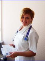 Фото врача: Питиримова  Елена Сергеевна