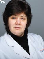 Фото врача: Сазонец  Ольга Игоревна